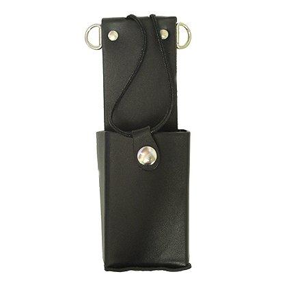 Leathersmith: Radio Case Fits Ericsson/GE Model M-RK I Radio w/Ex-Hi Cap Battery