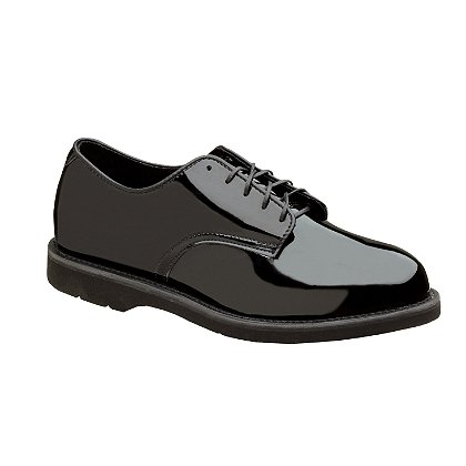 Thorogood Poromeric Oxford Shoe