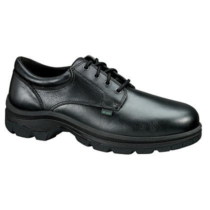 Thorogood: SoftStreet Plain Toe Oxford