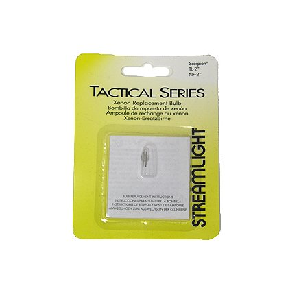 Streamlight Scorpion Xenon Bulb