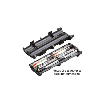 Streamlight 4AA Alkaline Battery Carrier Assembly