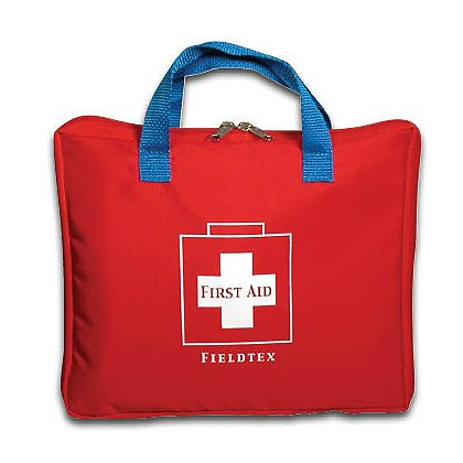 Fieldtex: Briefcase First Aid Kit