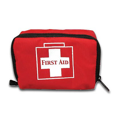 Fieldtex Compact First Aid Kit