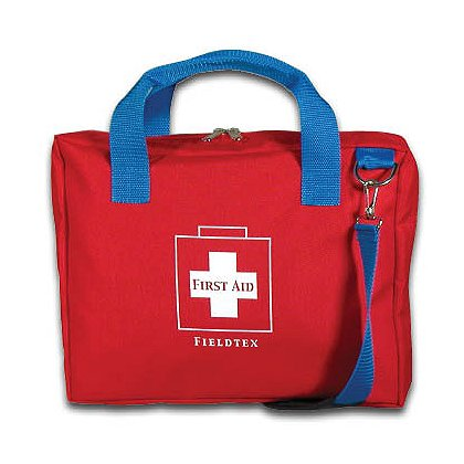 Fieldtex Portable Hospital First Aid Kit