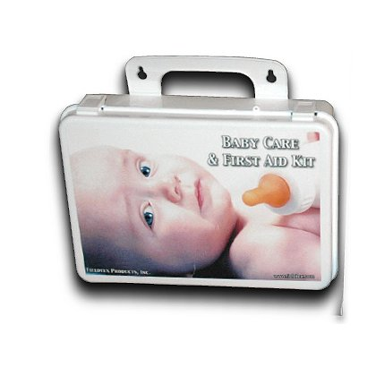 Fieldtex: Baby Care First Aid Kit