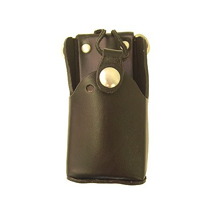 Leathersmith Radio Case Fits Vertex VX-160 w/No Key Pad FNB, V-57 Battery