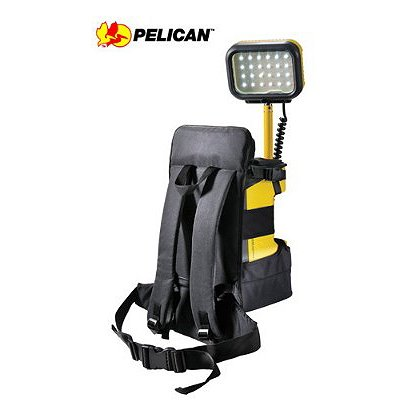 Pelican Backpack for 9430 Remote Area Lighting System