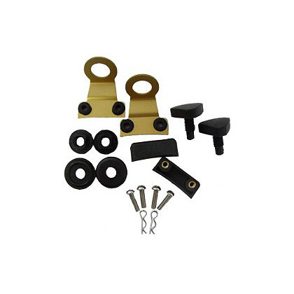 Morning Pride: Smooth Action Bracket Kit for Ben 2