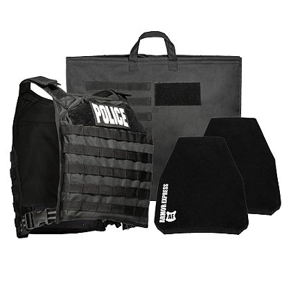 Armor Express Active Shooter Kit