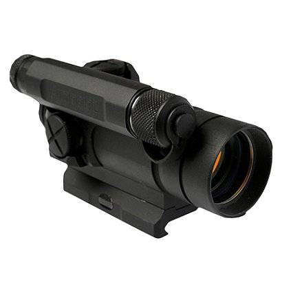 Aimpoint Comp M4, Night Vision Compatible, Picatinny Mount