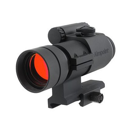 Aimpoint: Carbine Optic (ACO)