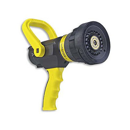 Akron: 4820 Assault Nozzle, Pistol Grip, 1-1/2