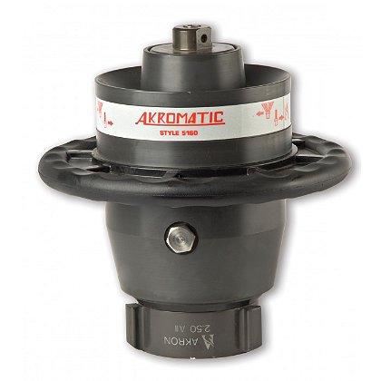 Akron Akromatic 1250 Master Stream Nozzle