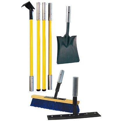 Akron: Adapt-a-Pole Salvage Kit