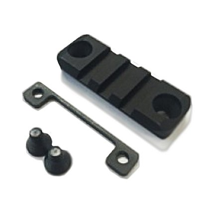 ALG Defense Ergonomic Modular Rail Accessory Rail