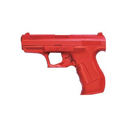 ASP: Red Training Gun Walther P99