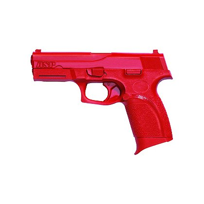 ASP: Red Training Gun FN Forty-Nine 9mm/.40