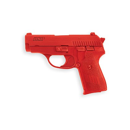 ASP Red Training Gun Sig