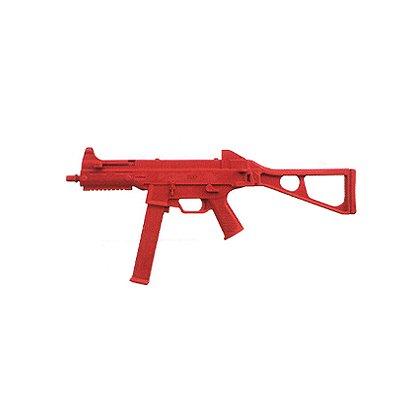 ASP: Red Training Gun H&K UMP
