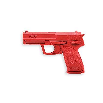 ASP Red Training Gun H&K