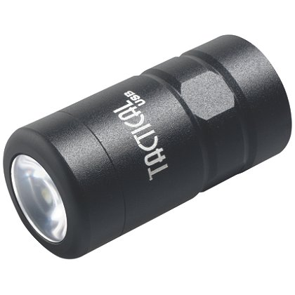 ASP: Tactical USB (F Series) Baton Light, 100 Lumens, 2.125