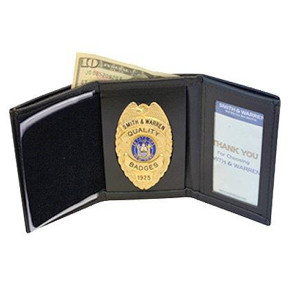 Smith & Warren: Tri-Fold Wallet