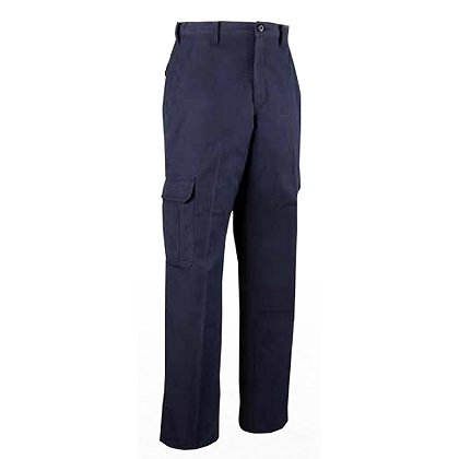 LION StationWear: BDU Six-Pocket Tri-Certified Pants, Nomex IIIA, Navy