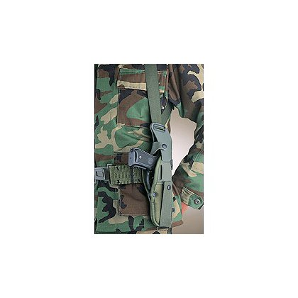 Bianchi UM84H Military Underarm Shoulder Harness