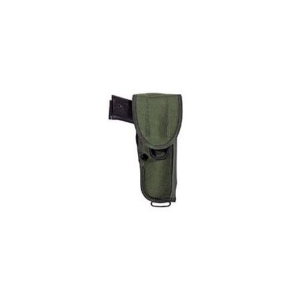 Bianchi M12 Universal Military Holster, OD Green