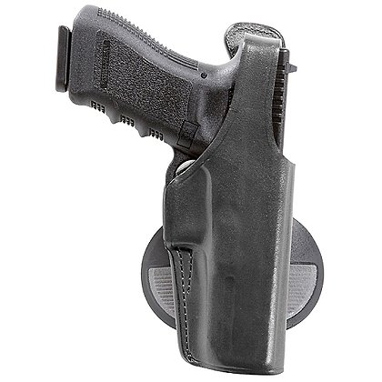 Bianchi: Special Agent Paddle Holster