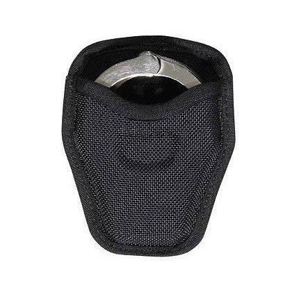 Bianchi 7334 AccuMold Open Cuff Case, Black