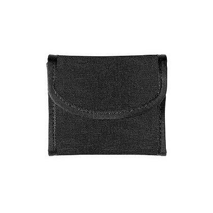 Bianchi: 8028 PatrolTek Flat Glove Pouch, Black