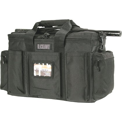 Blackhawk Police Equipment Bag, Black