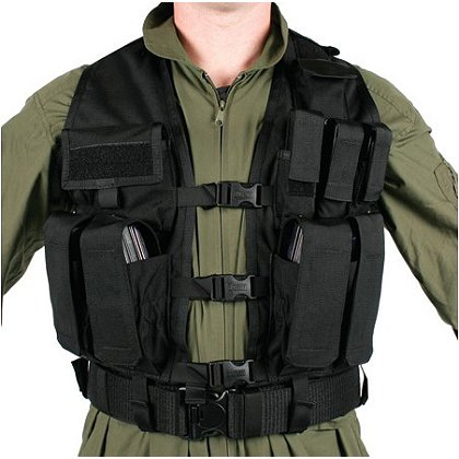 Blackhawk: Urban Assault Vest
