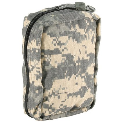 Blackhawk S.T.R.I.K.E./MOLLE Medical Pouch