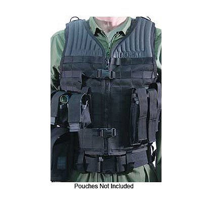 Blackhawk S.T.R.I.K.E./MOLLE Omega Vest