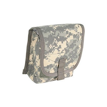 Blackhawk: S.T.R.I.K.E./MOLLE 40mm Grenade Pouch, Holds 6 Rounds