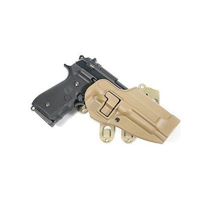 Blackhawk: S.T.R.I.K.E./MOLLE Speed Clip Beretta CQC Platform Holster