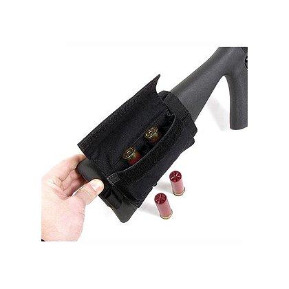 Blackhawk Buttstock Shell Holder Pouch (Holds 5)