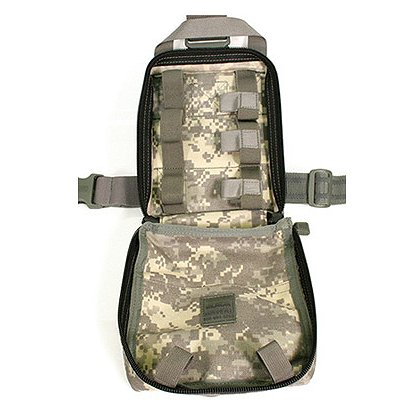 Blackhawk: Omega Elite Modular Drop Leg Medical Pouch