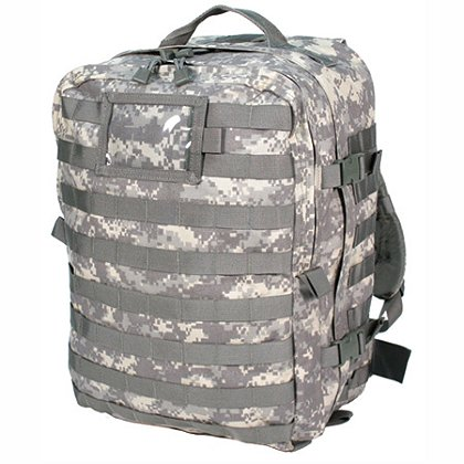 Blackhawk Special Ops Medical Backpack