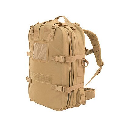 Blackhawk S.T.O.M.P. II Medical Coverage Pack