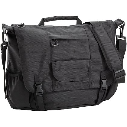BlackHawk Under the Radar RFID Shielded Courier Bag