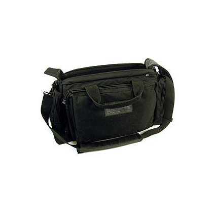 Blackhawk: Enhanced Pro Shooters Bag, Black
