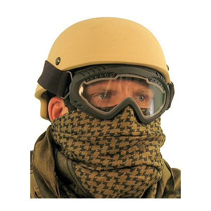 Blackhawk: Special Operations Tactical Goggles