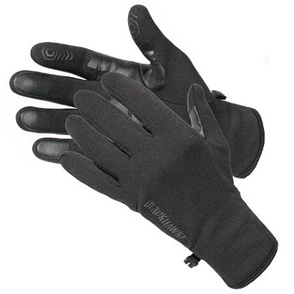 BlackHawk: Cool Weather Shooting Gloves