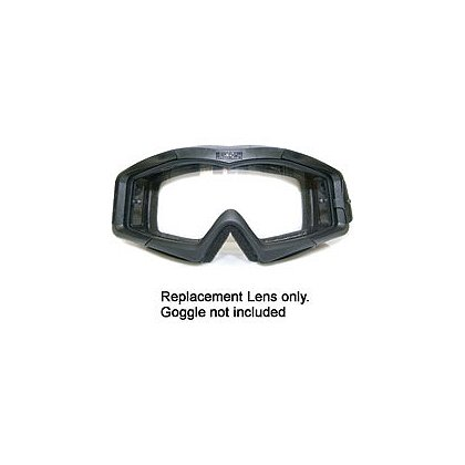 Blackhawk A.C.E. Tactical Goggle Replacement Lenses