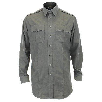 Blauer: Class Act Long Sleeve Rayon Blend Shirt