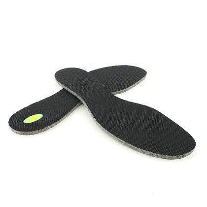Pro Warrington: Boot Insoles, Men's