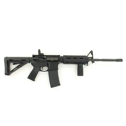 Bushmaster Model 90291 5.56x45mm NATO MOE Carbine 16